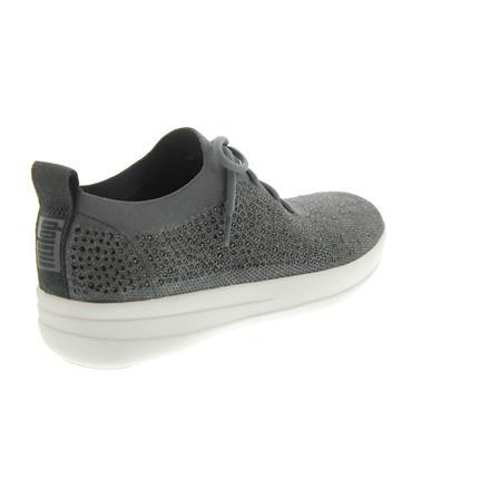CrystalCharcoal Zu Sporty Uberknit Grey M25 Details Fitflop F Sneakers 600 Dusty nvmN0O8w