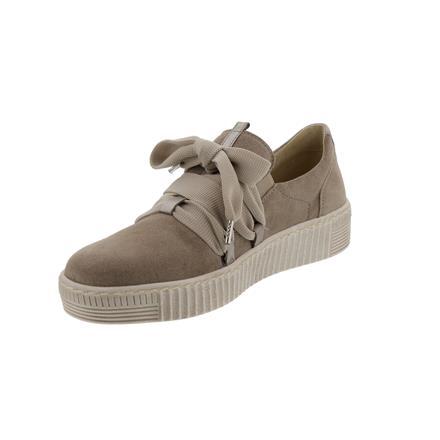 Gabor Sneaker, Sneaker, Sneaker, Dreamvelour Eclisse, silk