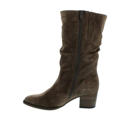 Details about Gabor Comfort Milano Boots, Dreamvelour, Mohair (Micro), Width G, 32.894.30 Ga