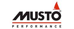 Musto und Musto / Clarks