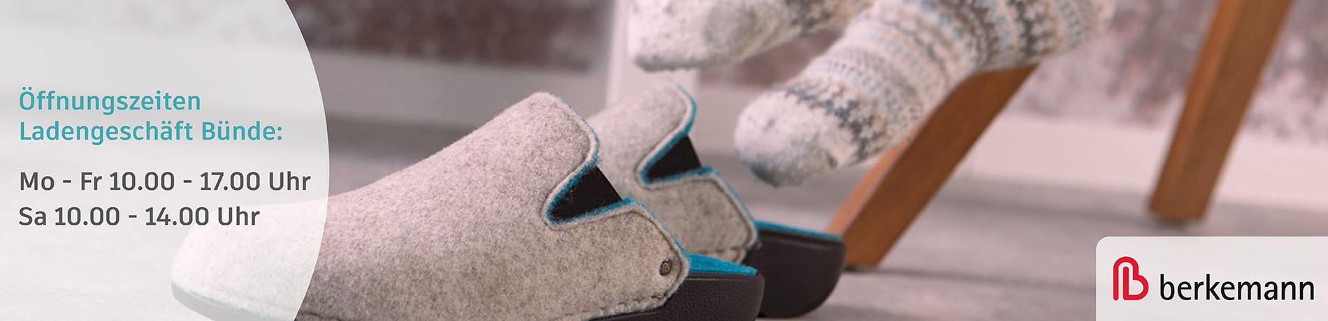 Berkemann Schuhe online Vormbrock Buende