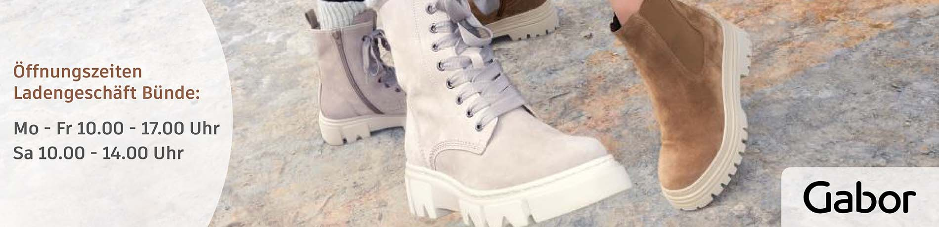 Gabor Schuhe online Vormbrock Buende