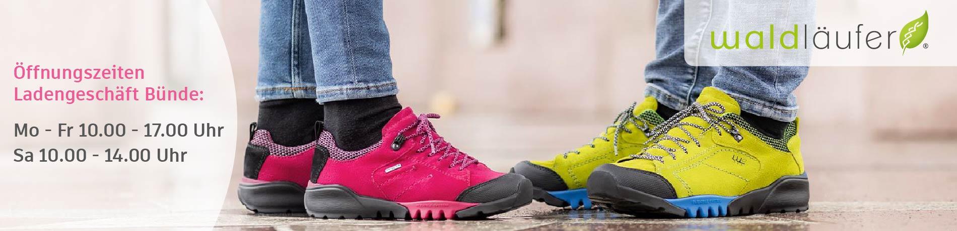 Waldläufer Schuhe online Vormbrock Buende
