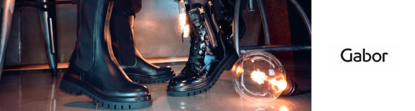 Schuhe von Gabor