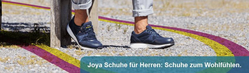 Herrenschuhe von Joya