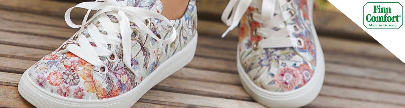Schuhe von FinnComfort