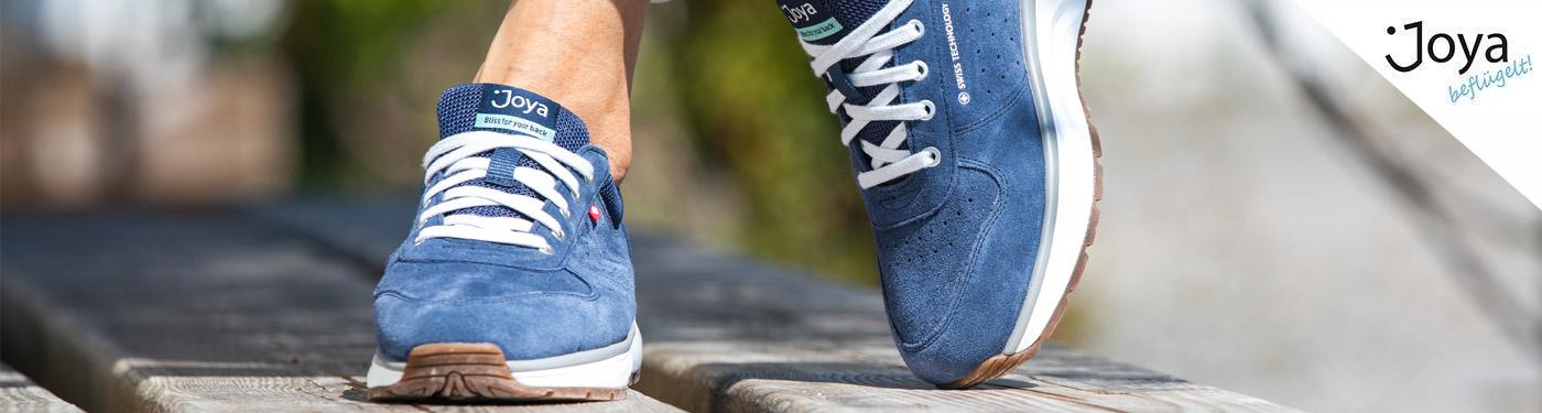 Schuhe von Joya