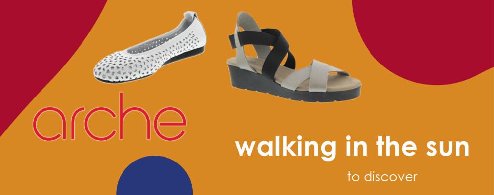 Arche Schuhe für Damen