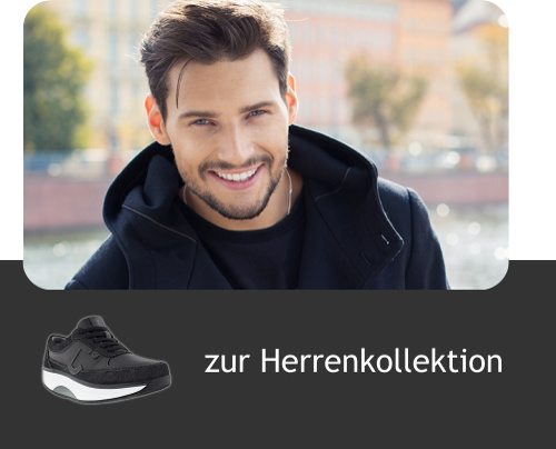 zur Herrenkollektion