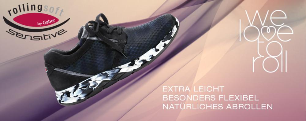 6614430486e6d4 Rollingsoft Schuhe Gabor online kaufen