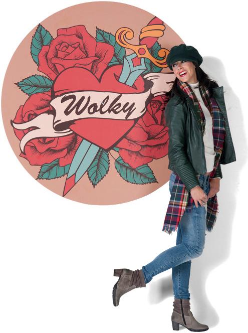 Wolky - Footwear